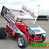 Wade Nygaard 2014 Outlaw Sprint Car