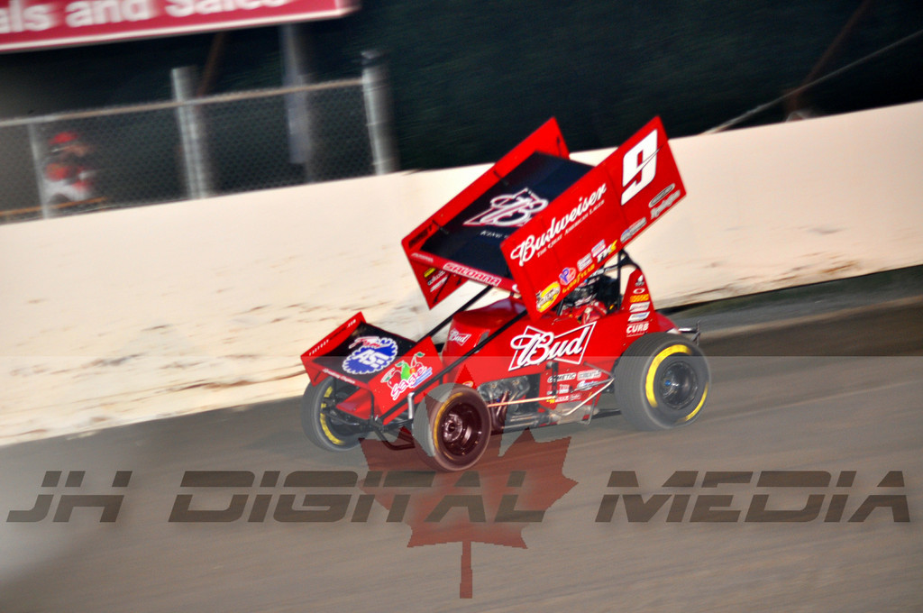 World of Outlaws - Night 1 043