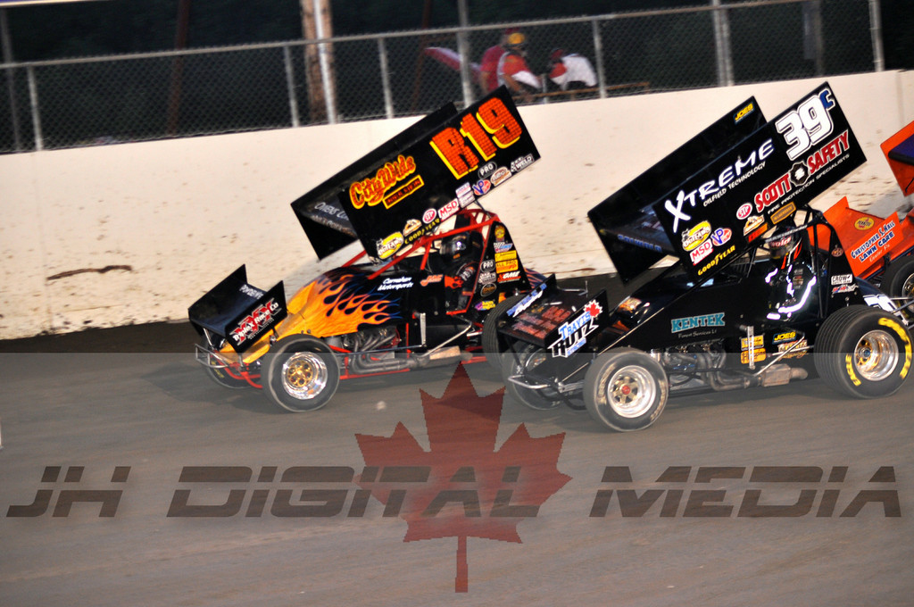 World of Outlaws - Night 1 042