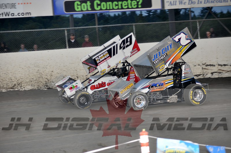 2010 World of Outlaws - Night 2 (20)