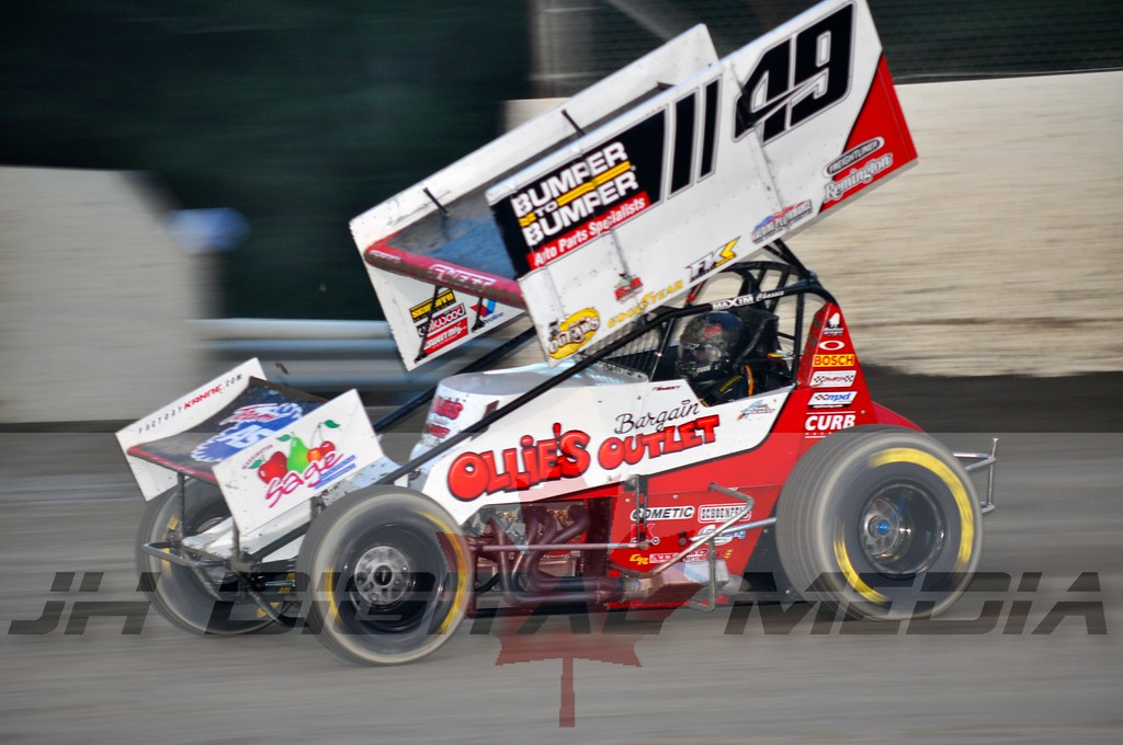 2010 World of Outlaws - Night 2 (10)