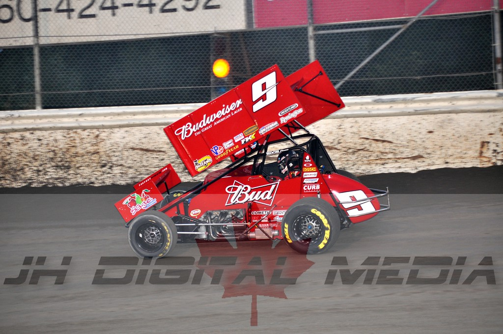 2010 World of Outlaws - Night 2 (28)