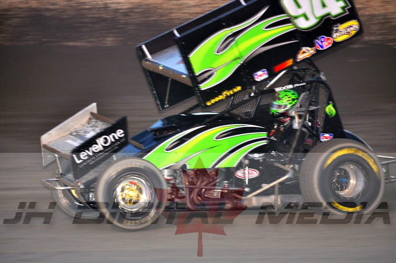 2010 World of Outlaws - Night 2 (27)