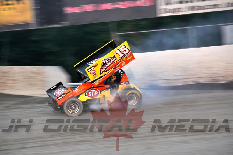 2010 World of Outlaws - Night 2 (23)