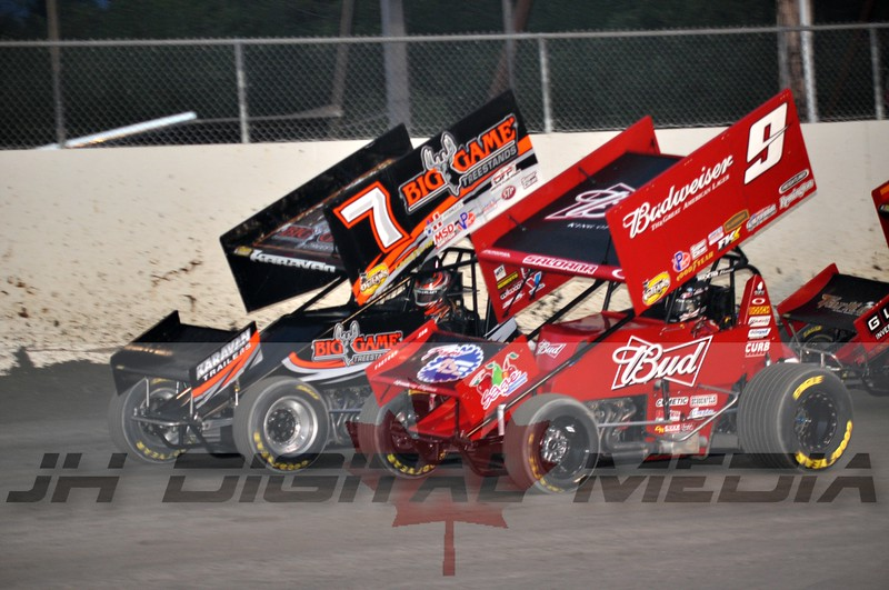 2010 World of Outlaws - Night 2 (33)