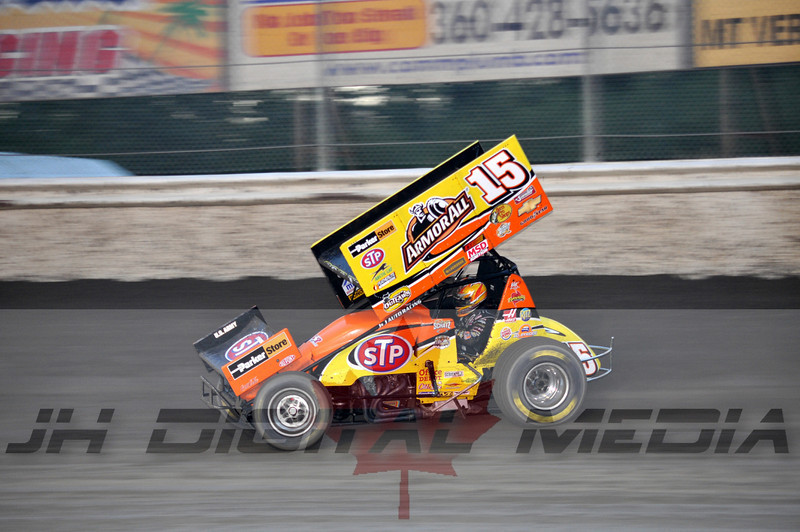 2010 World of Outlaws - Night 2 (9)