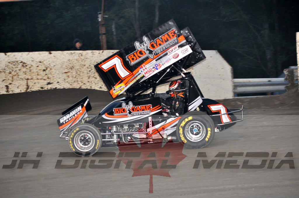 2010 World of Outlaws - Night 2 (29)