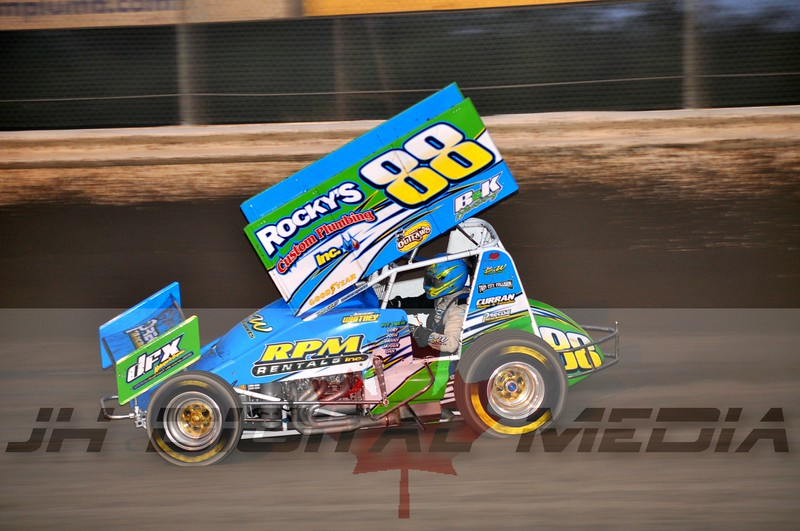 2010 World of Outlaws - Night 2 (46)
