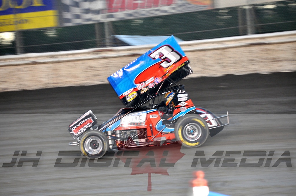2010 World of Outlaws - Night 2 (8)