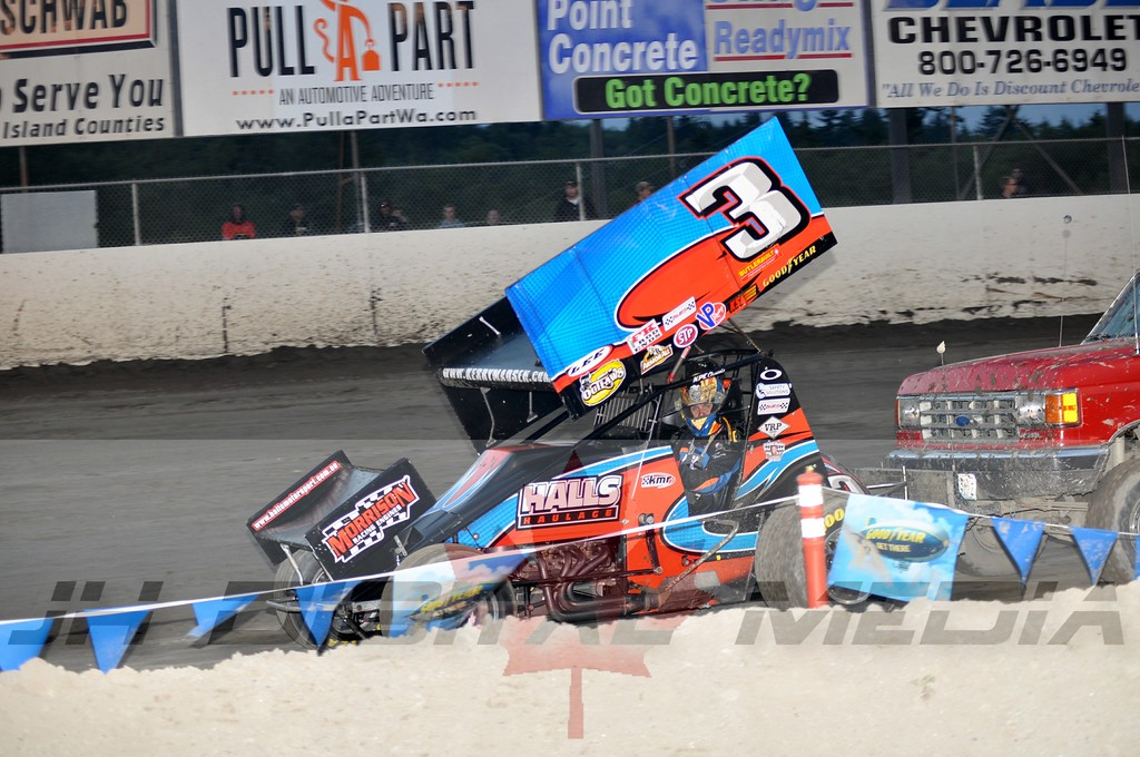 2010 World of Outlaws - Night 2 (19)