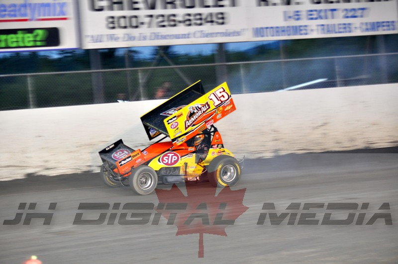 2010 World of Outlaws - Night 2 (22)