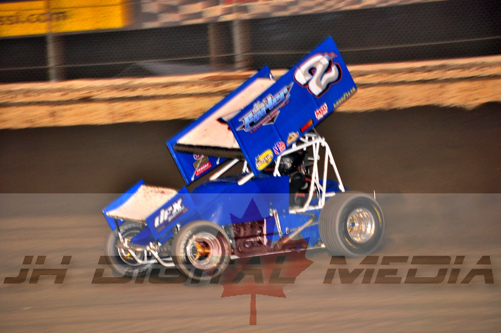 2010 World of Outlaws - Night 2 (3)