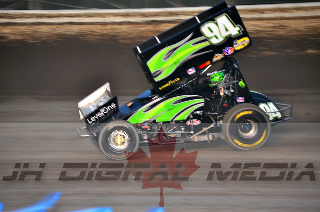 2010 World of Outlaws - Night 2 (16)