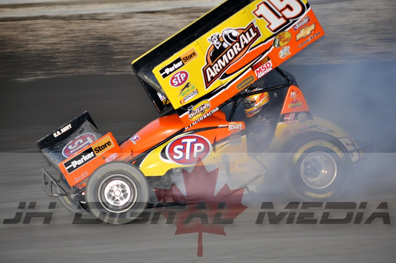 2010 World of Outlaws - Night 2 (26)