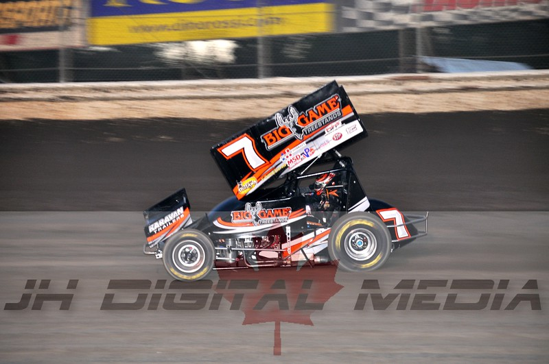 2010 World of Outlaws - Night 2 (36)