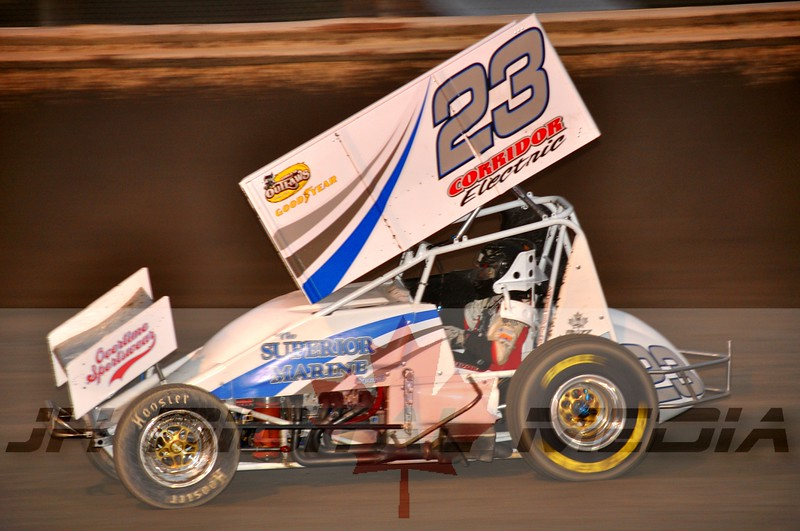 2010 World of Outlaws - Night 2 (48)