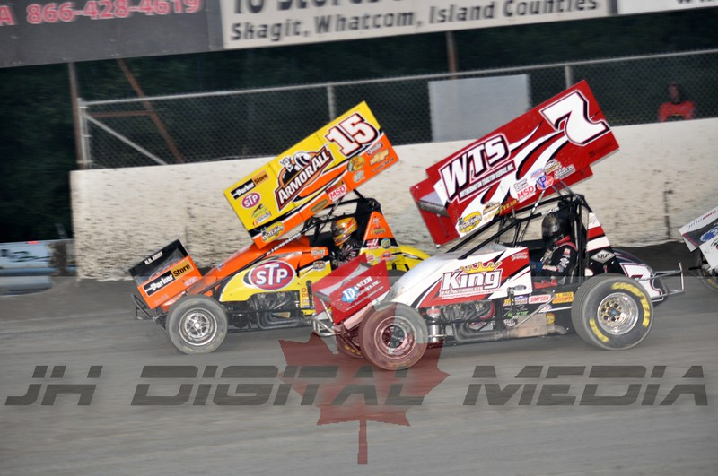 2010 World of Outlaws - Night 2 (21)