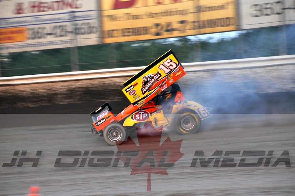 2010 World of Outlaws - Night 2 (24)