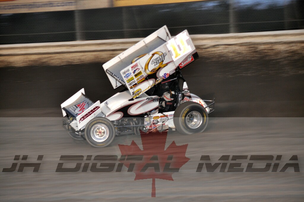 2010 World of Outlaws - Night 2 (42)