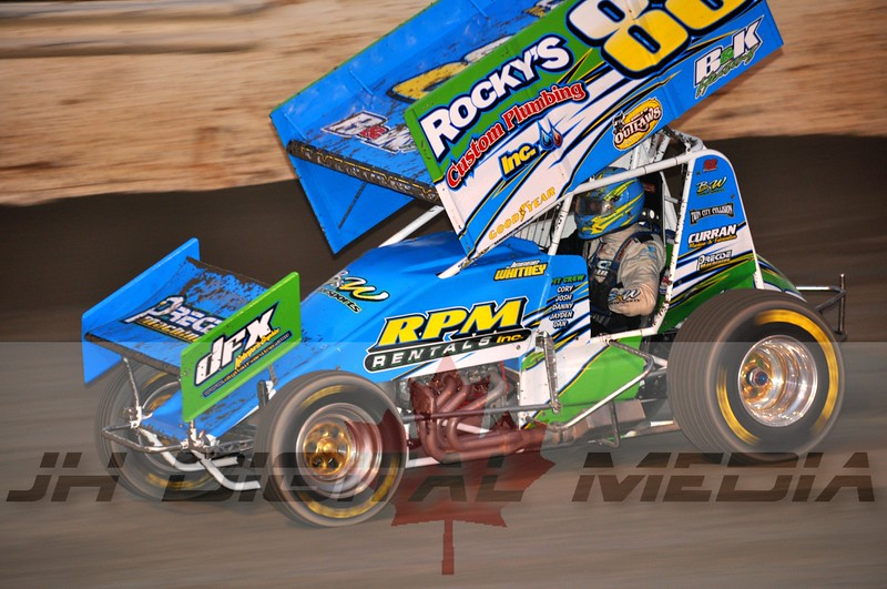 2010 World of Outlaws - Night 2 (43)