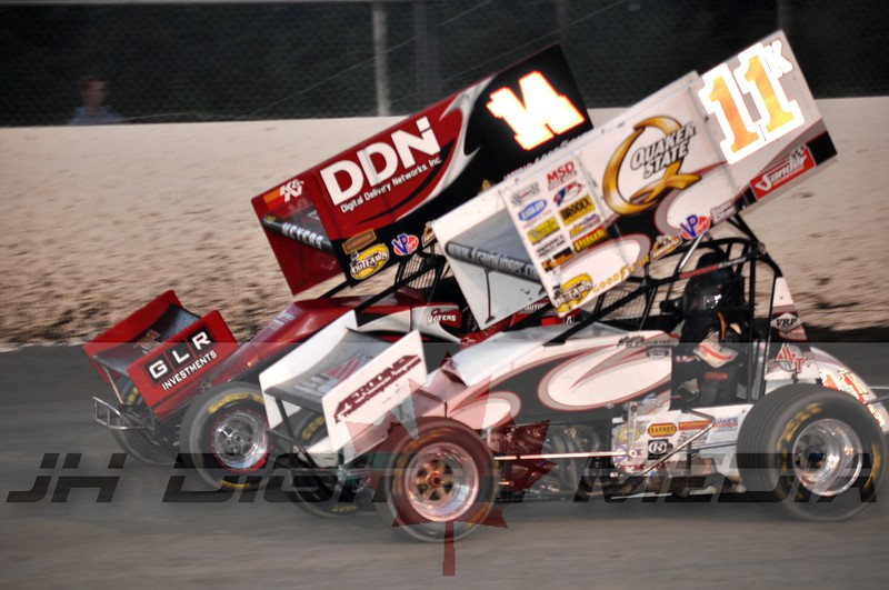 2010 World of Outlaws - Night 2 (34)