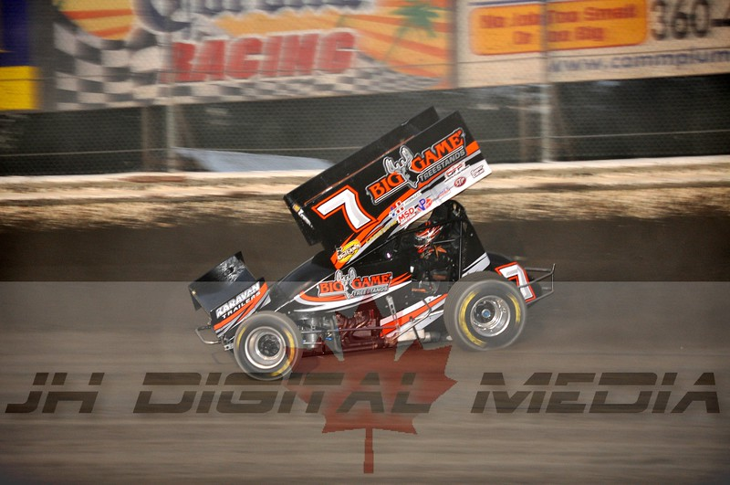 2010 World of Outlaws - Night 2 (47)
