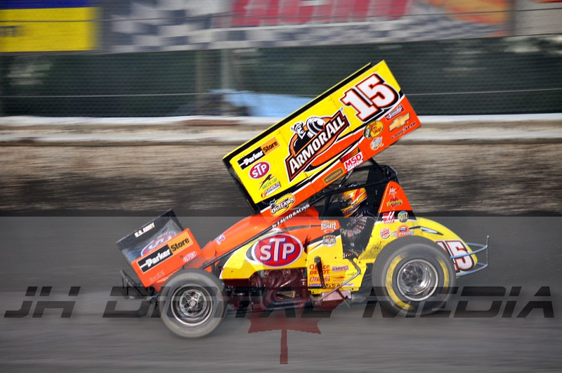 2010 World of Outlaws - Night 2 (14)
