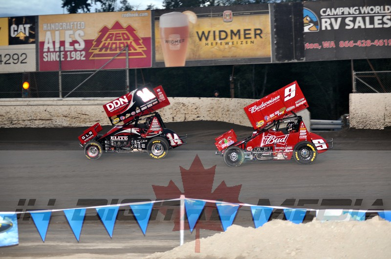 2010 World of Outlaws - Night 2 (30)