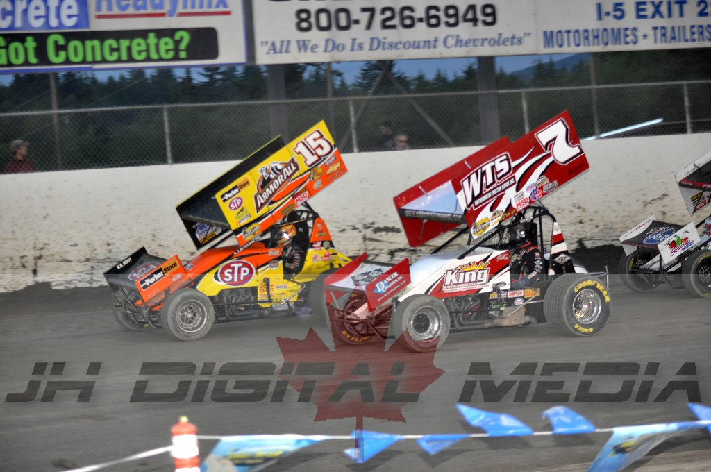 2010 World of Outlaws - Night 2 (18)
