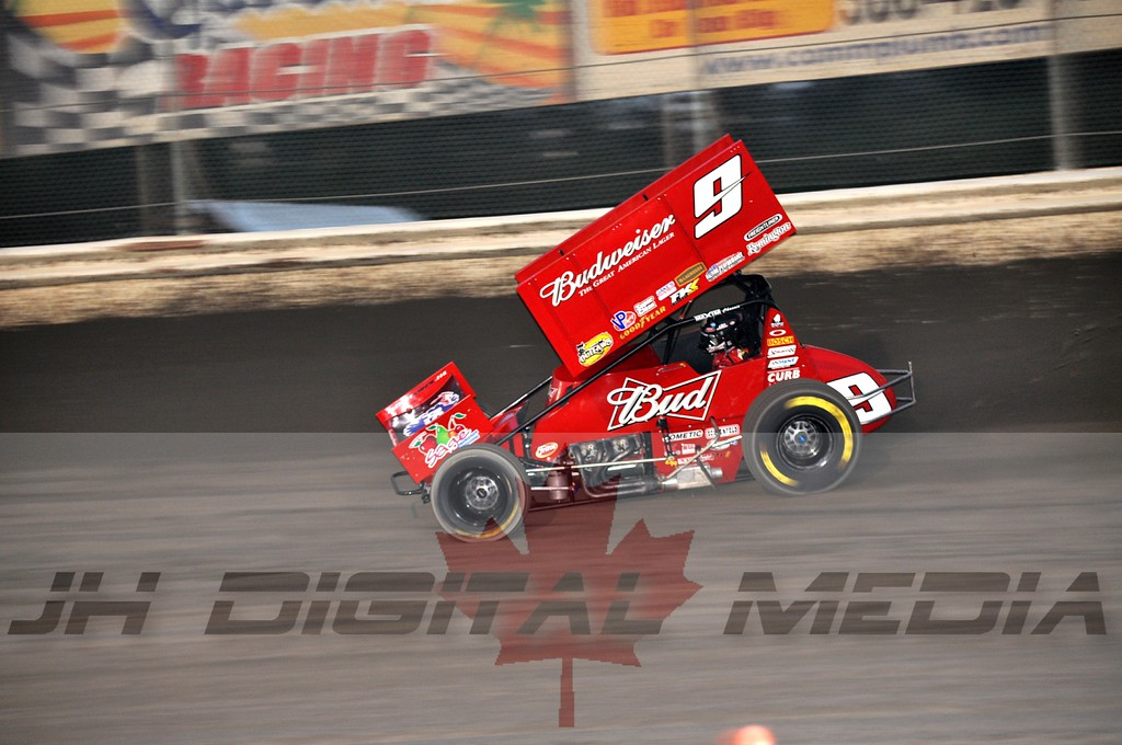 2010 World of Outlaws - Night 2 (41)