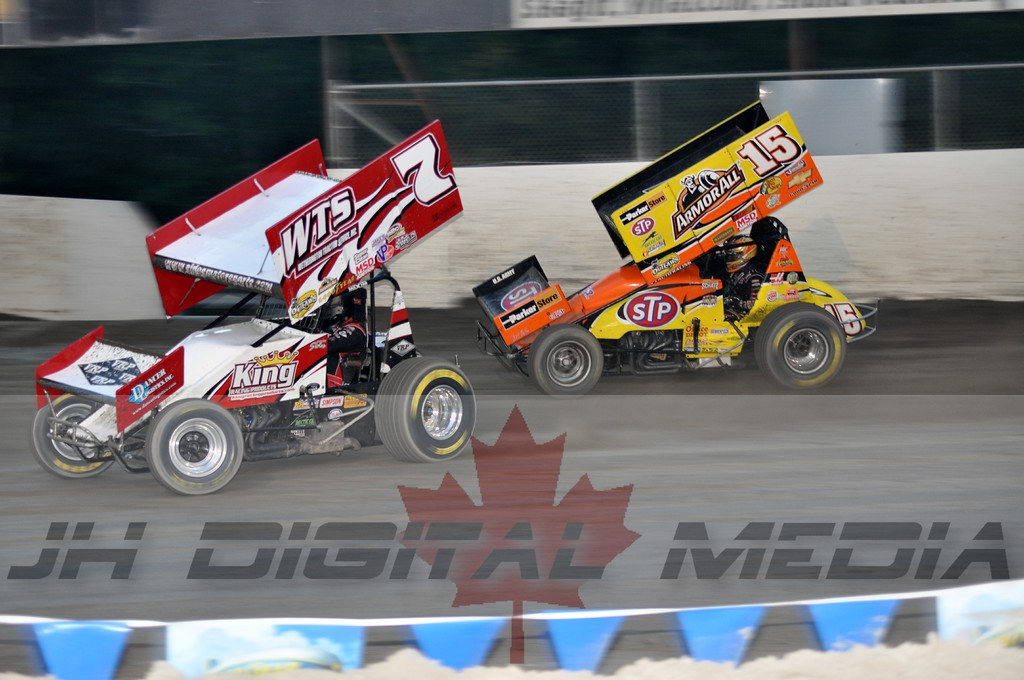 2010 World of Outlaws - Night 2 (11)