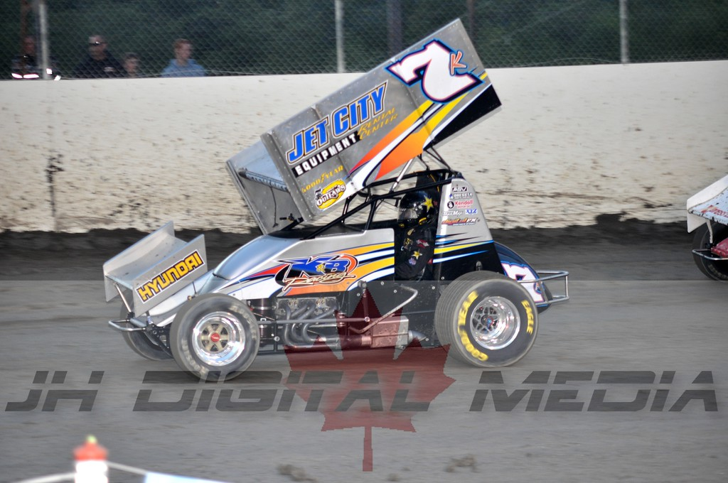2010 World of Outlaws - Night 2 (6)