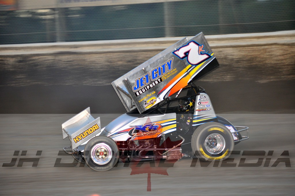 2010 World of Outlaws - Night 2 (17)