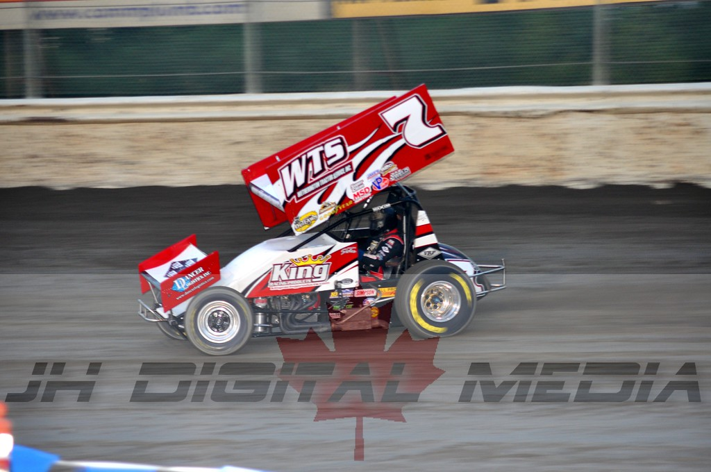 2010 World of Outlaws - Night 2 (4)
