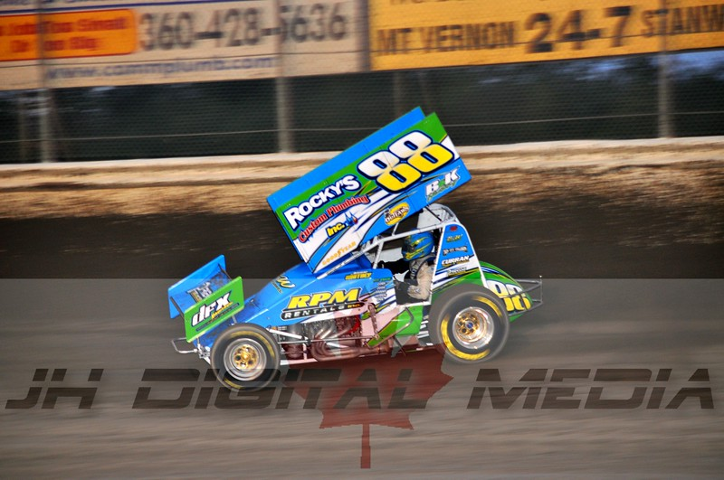 2010 World of Outlaws - Night 2 (40)