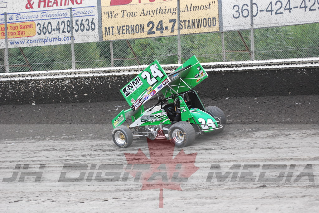 World Of Outlaws Night 1 - 032