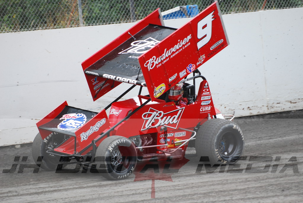 World Of Outlaws Night 1 - 011