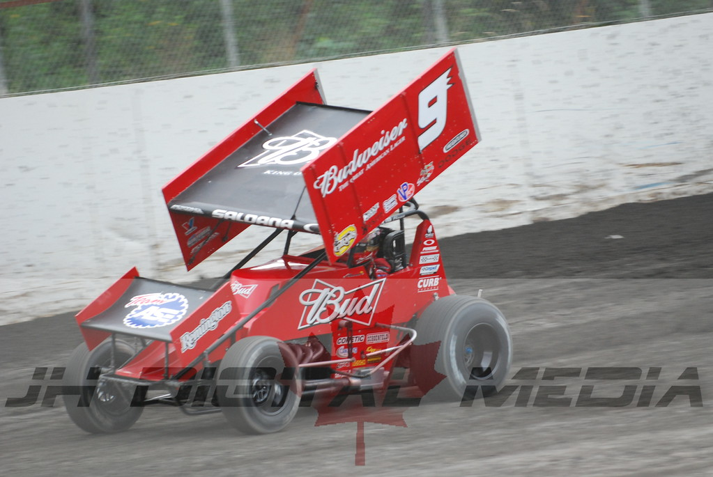 World Of Outlaws Night 1 - 047