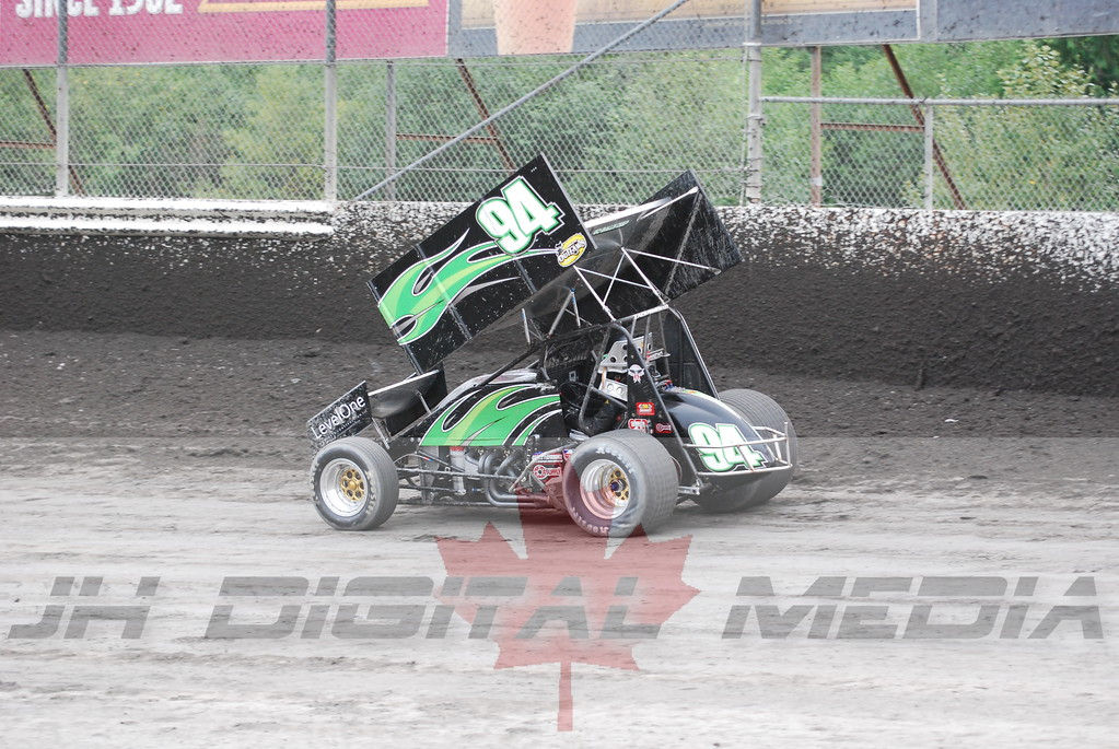 World Of Outlaws Night 1 - 031