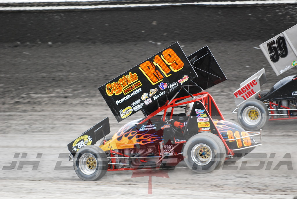 World Of Outlaws Night 1 - 019
