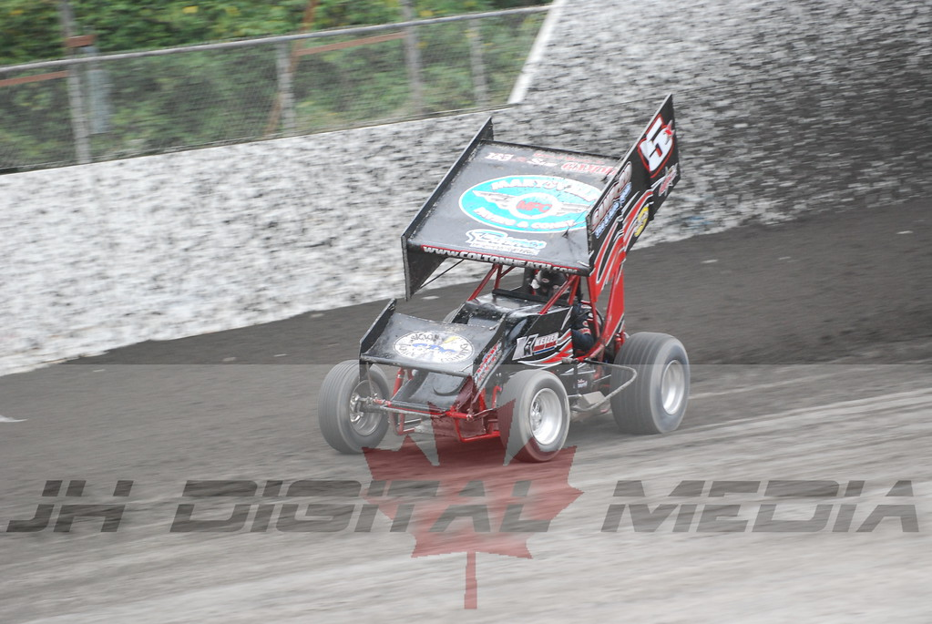 World Of Outlaws Night 1 - 042