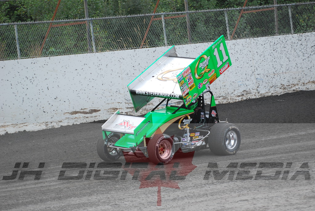 World Of Outlaws Night 1 - 010