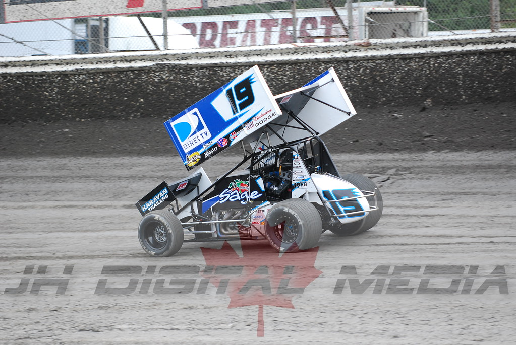 World Of Outlaws Night 1 - 023