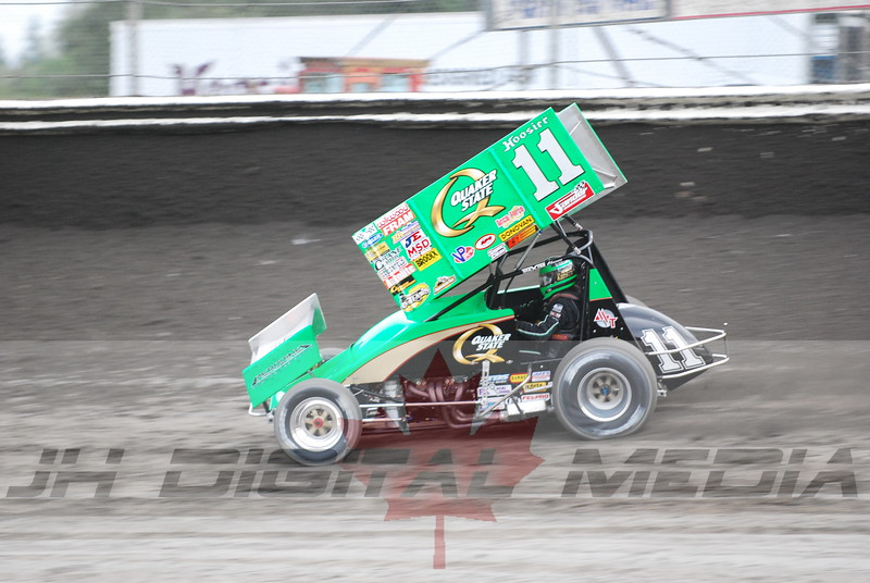 World Of Outlaws Night 1 - 036