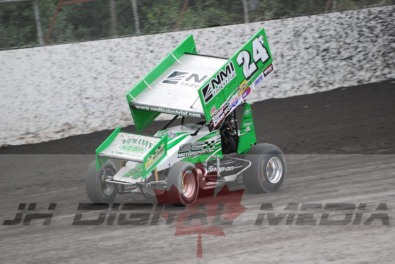 World Of Outlaws Night 1 - 040
