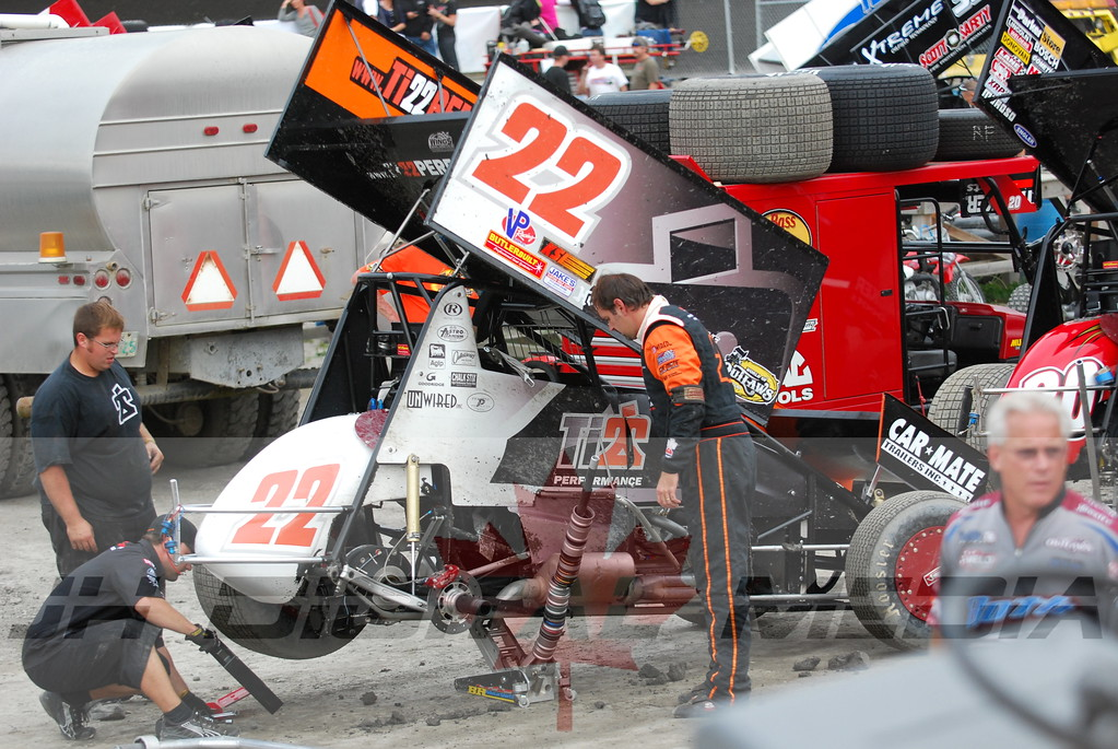 World Of Outlaws Night 1 - 038