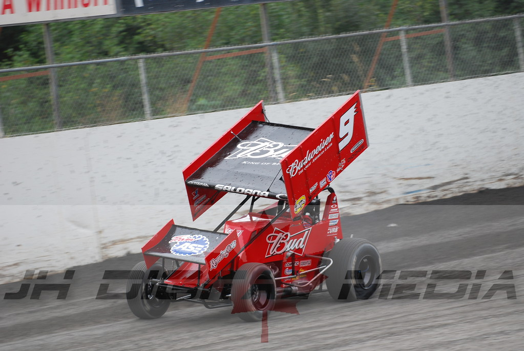 World Of Outlaws Night 1 - 015