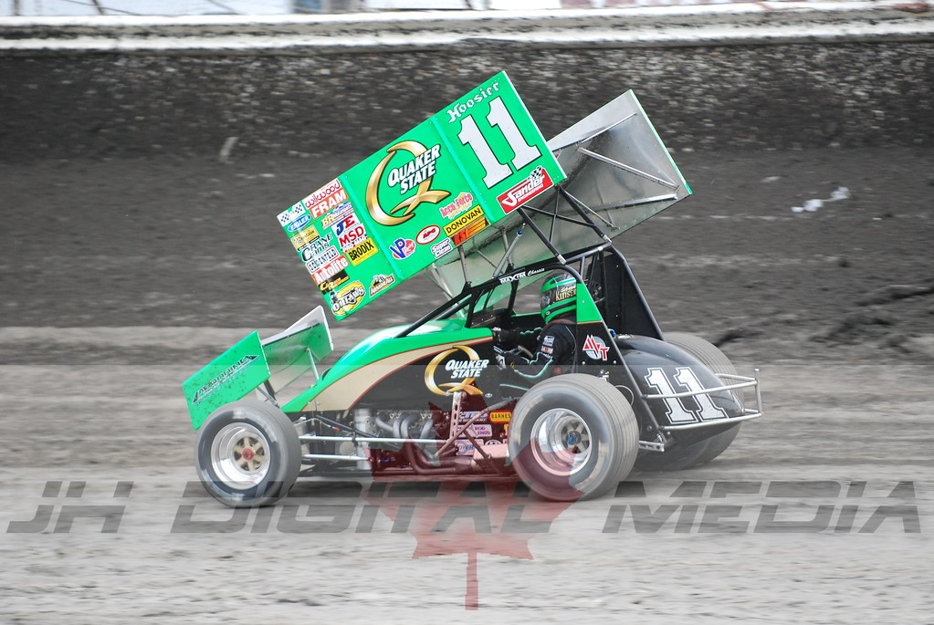 World Of Outlaws Night 1 - 020