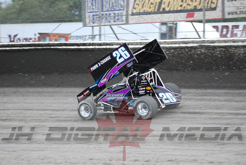 World Of Outlaws Night 1 - 024
