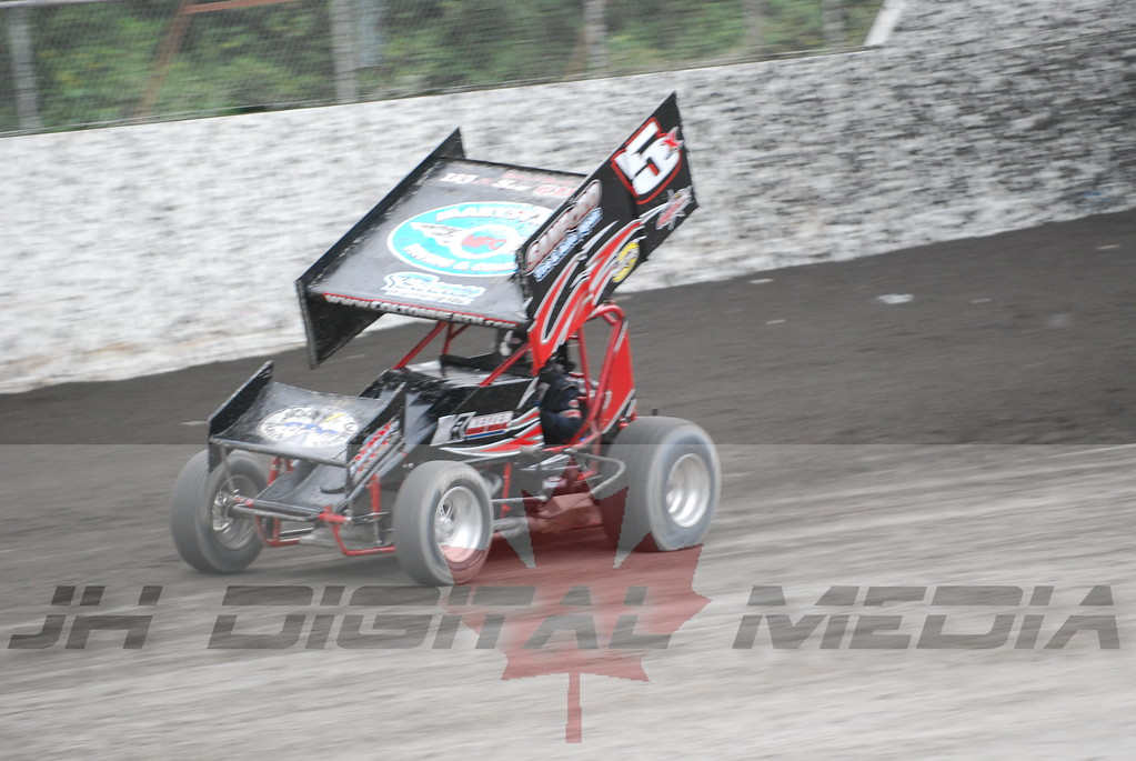 World Of Outlaws Night 1 - 041